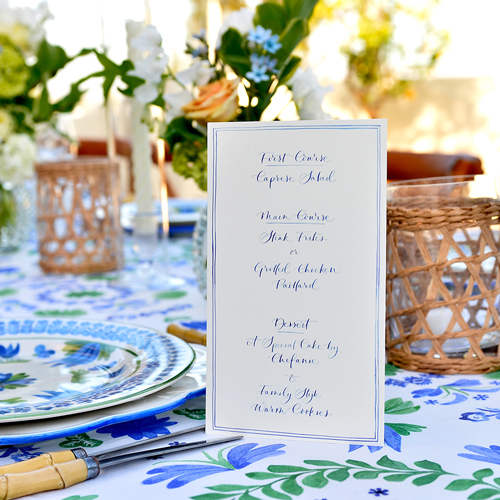 New AERIN Collection by Williams Sonoma