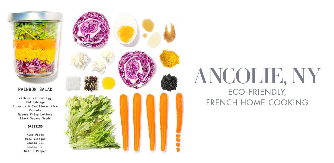 Ancolie Restaurant, NY