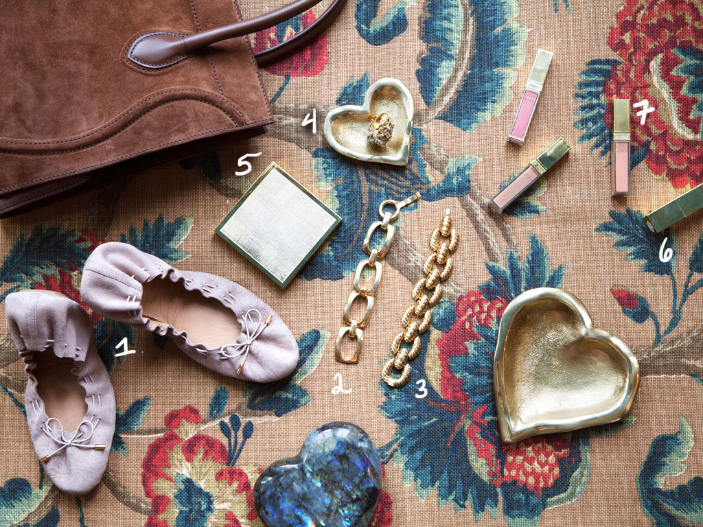 IN MY BAG: FALL EDITION