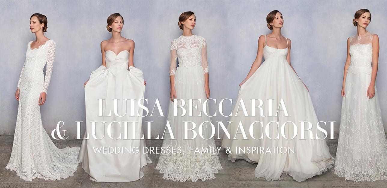 Luisa Beccaria & Lucilla Bonaccorsi