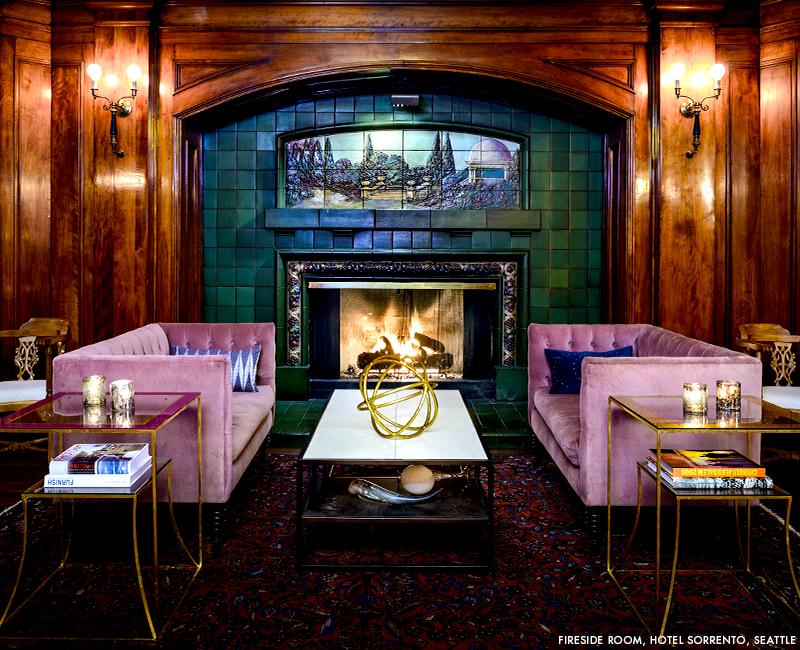 Fireside Bars & Restaurants