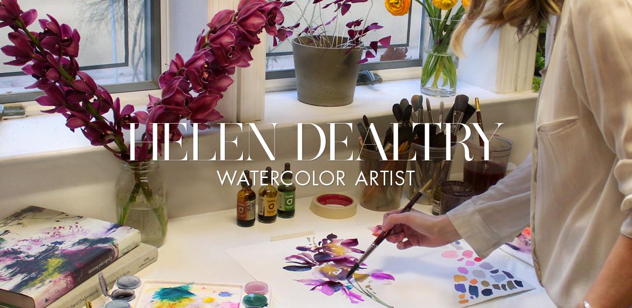 Helen Dealtry