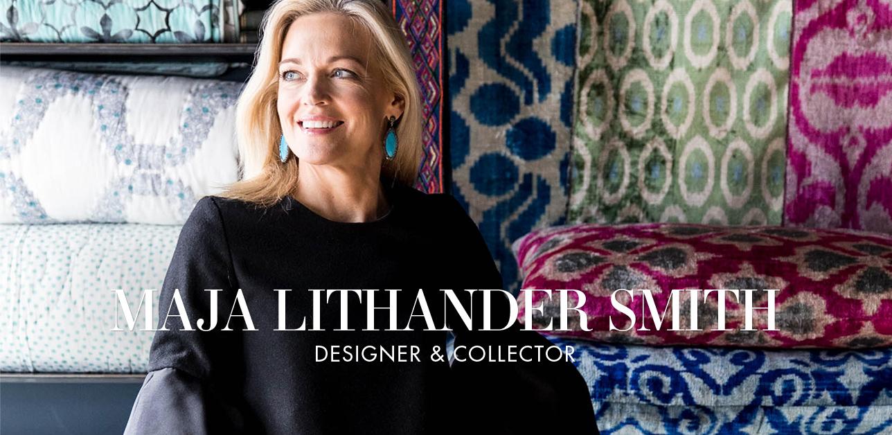 Maja Lithander Smith