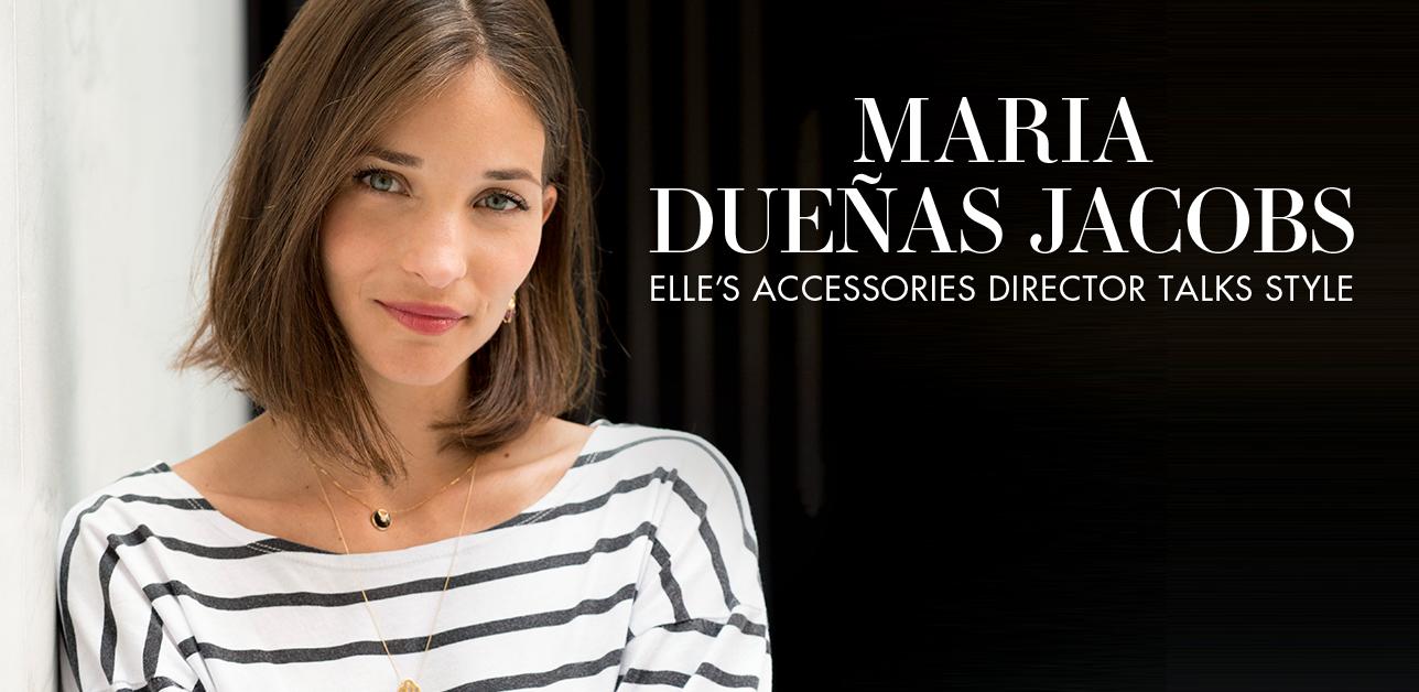 MARIA DUEÑAS JACOBS