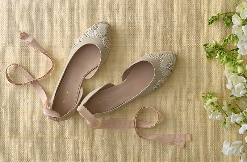 Classic Spring Footwear