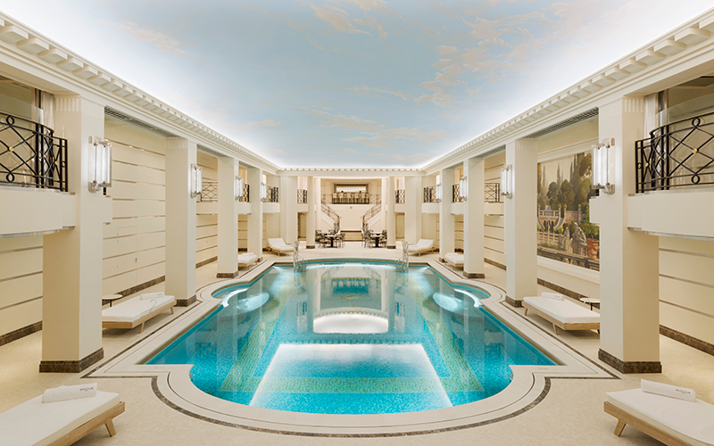 Piscine_Ritz Paris