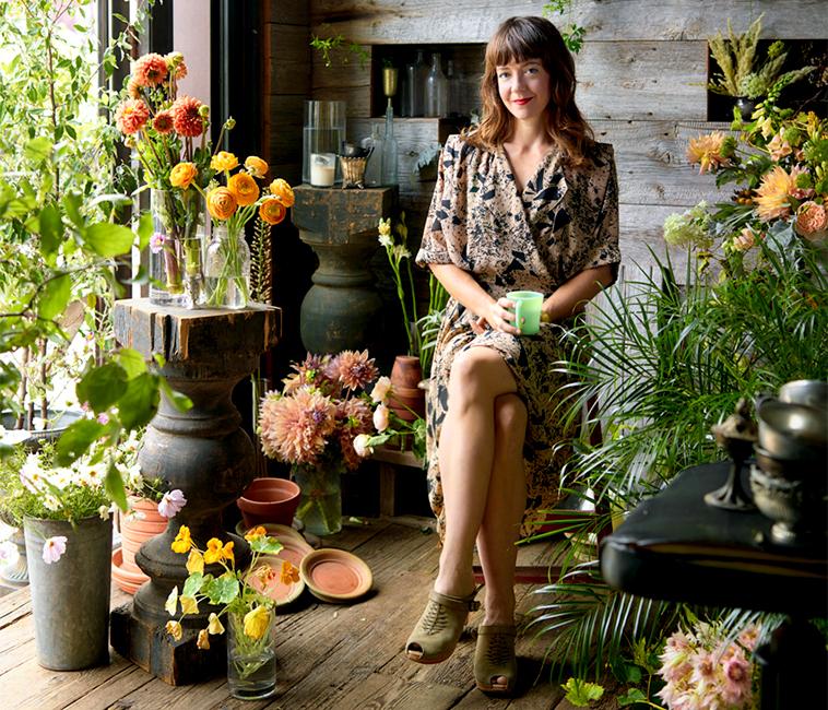 Saipua's Sarah Rhyanen
