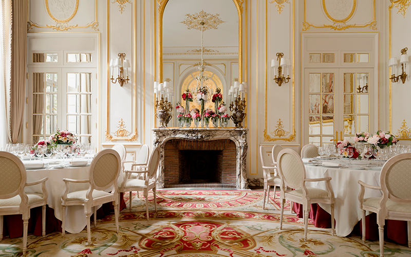 Salon Psyche_Ritz Paris
