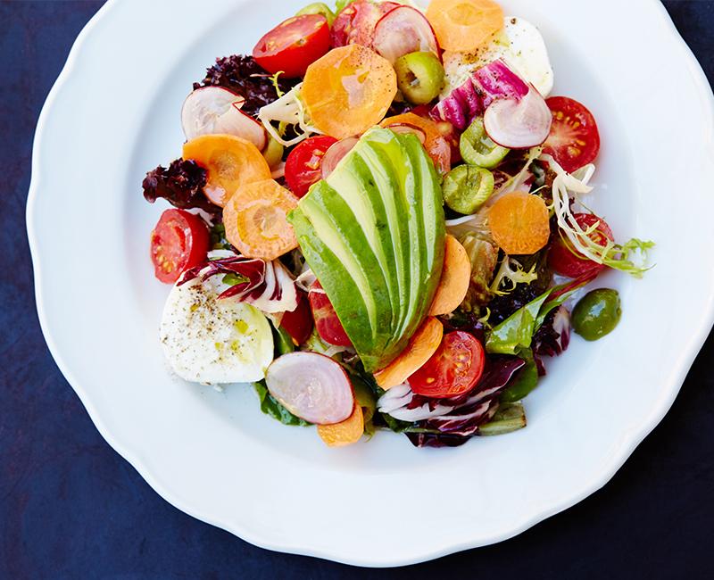 Sant Ambroeus Summer Salad