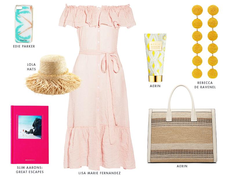 Southampton Store Summer Essentials