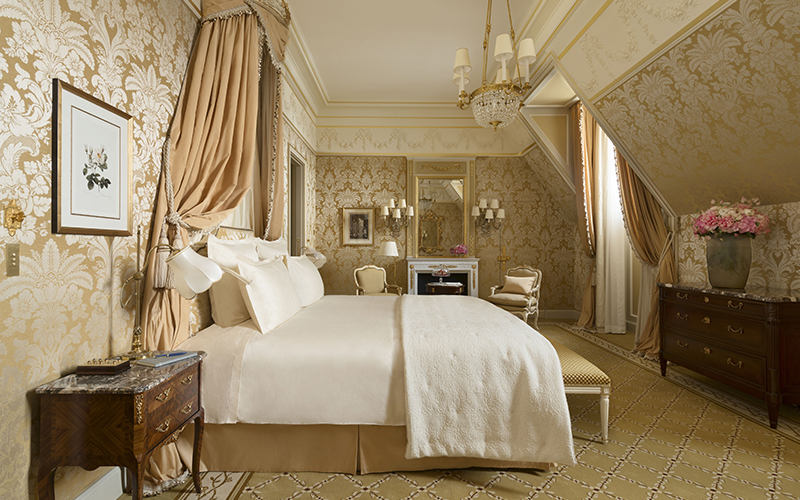 Suite F. Scott Fitzgerald_Ritz Paris