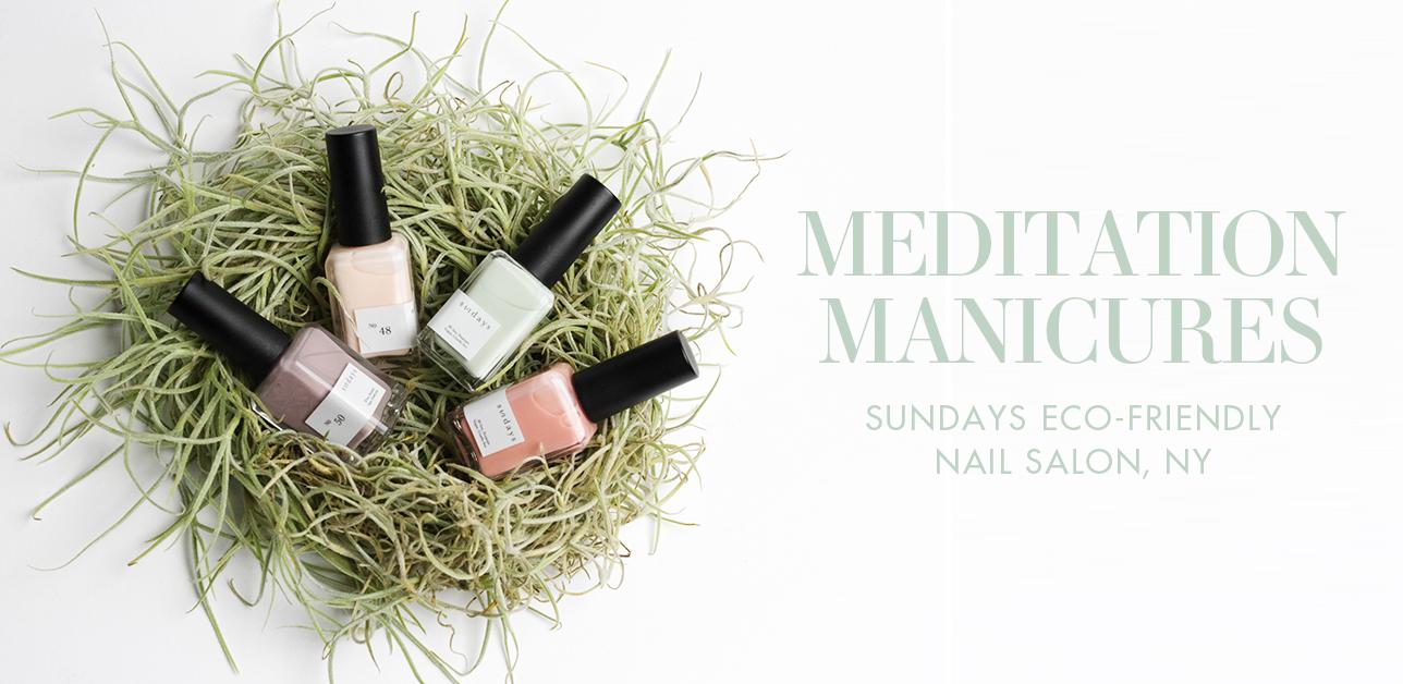 Sundays Nails