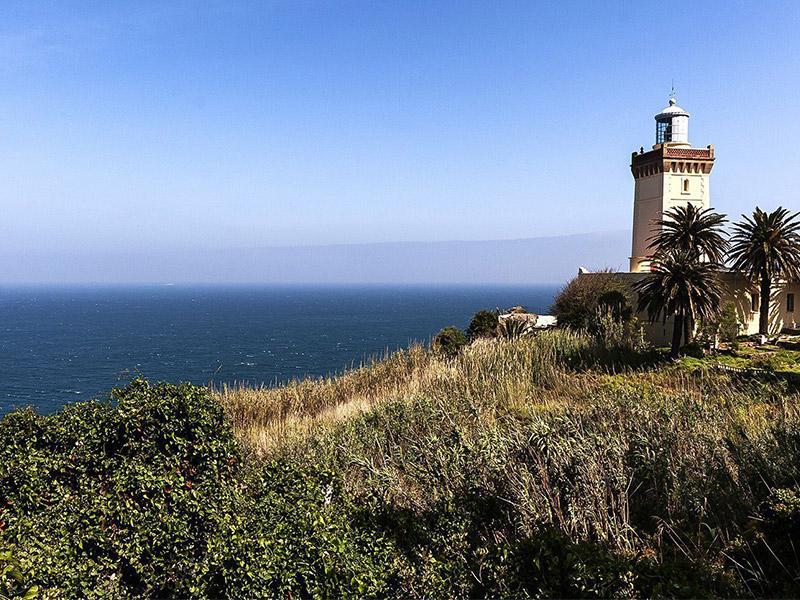 Tangier Inspiration