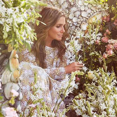 Aerin Lauder Introduces the Tuberose Collection