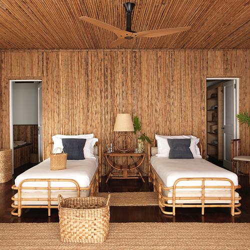 Veere Grenney's Bamboo House
