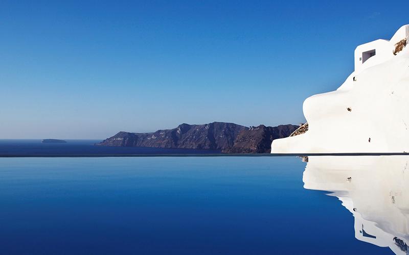 infinity pools. INFINITY POOLS Infinity Pools