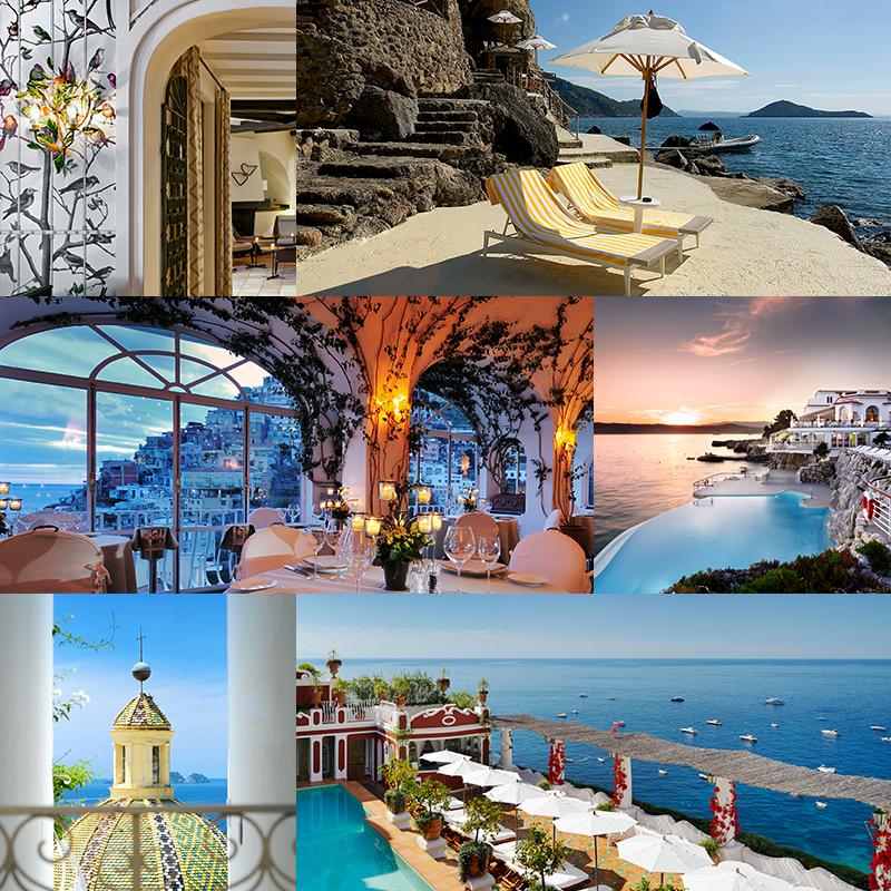 Classic Mediterranean Hotels