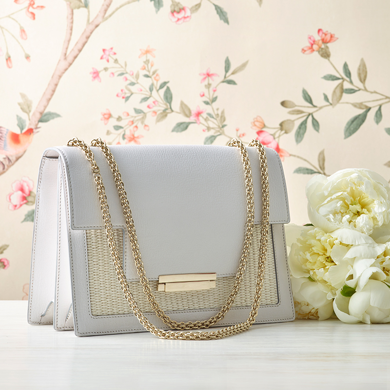 Introducing the Aerin Bag Collection