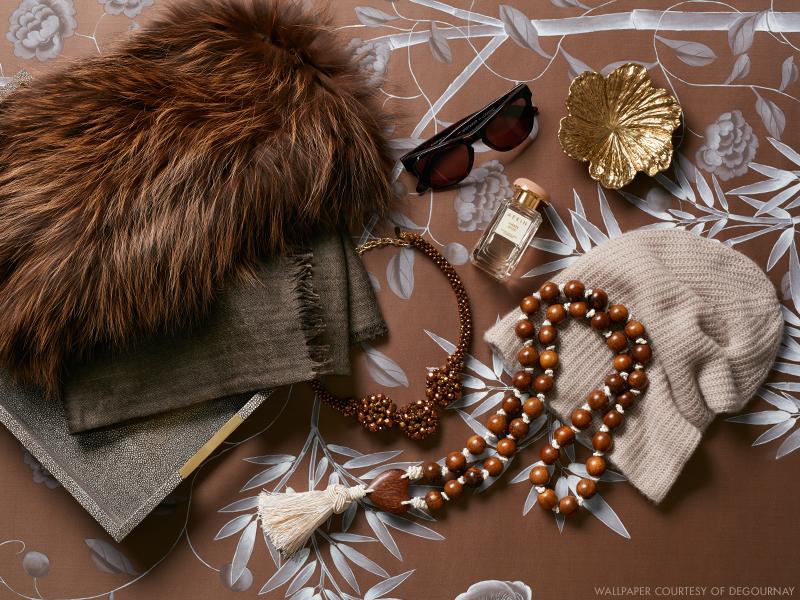 Stylish & Cozy