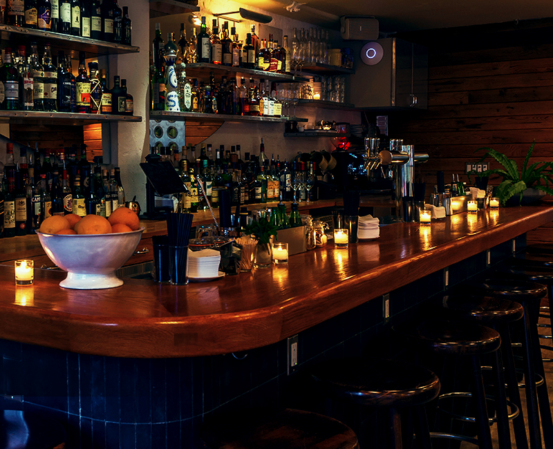 Yves Restaurant
